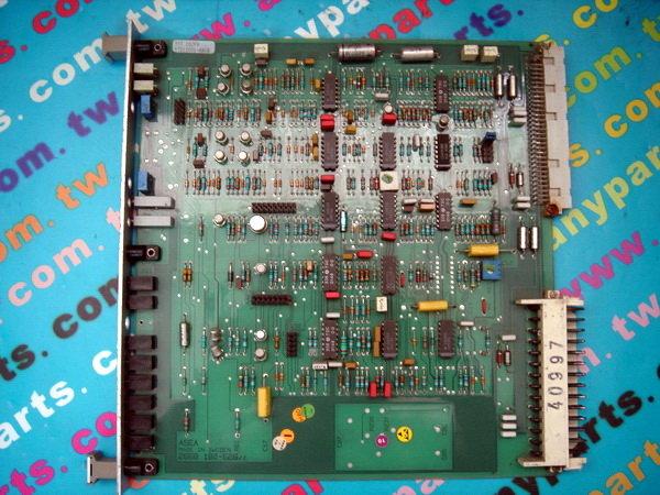 ABB SERVO CONTROLLER CIRCUIT BOARD YYT 102F / YYT-102F / YYT102F YT212001-AN/6 / ASEA 2668 180-526 2668180-526