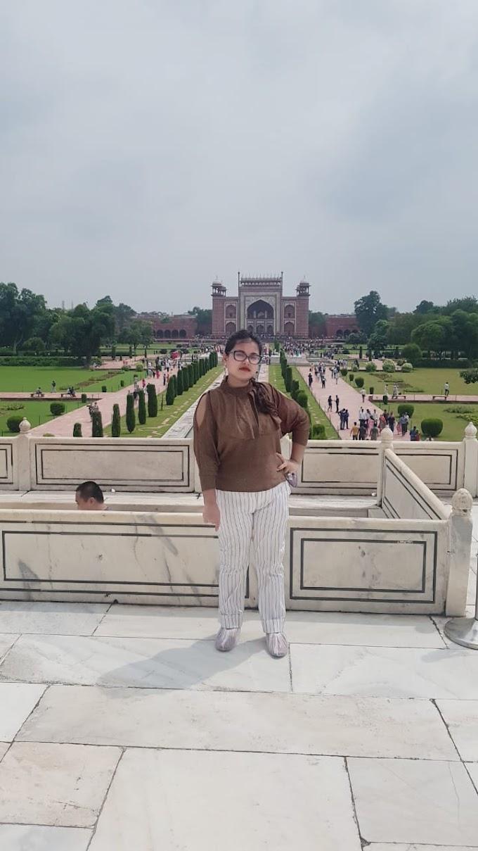 RITU RAJ SINGH BookMyCast Models Number 3043 ADV Casting Agency ALL INDIA