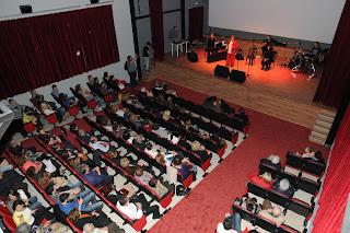 Πολλές Πολιτιστικές δράσεις στο Κινηματοθέατρο