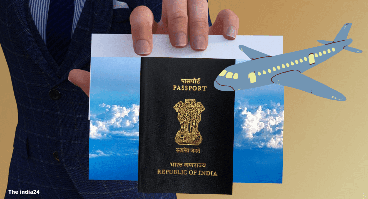 How to get an Indian Passport--Complete Guide. Diplomatic Passport, India Passport, News, Passport Seva, Tatkal Passport, Renew passport, non ECR category