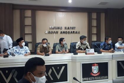 7 Fraksi Tolak Rencana Walikota Makassar Resetting Rt/Rw