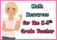 Math Resources for the Classroom