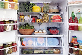 Proper usage of Refrigerator