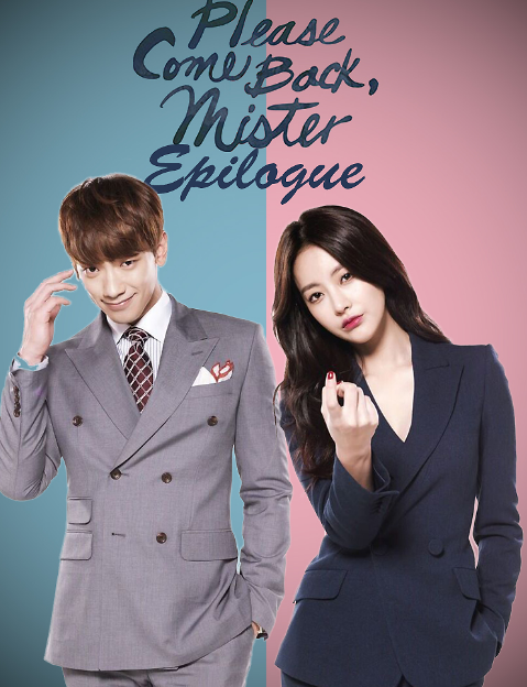 Download Film Please Come Back Mister : download, please, mister, Download, Drama, Korea, Pease, Mister, Subtitle, Indonesia