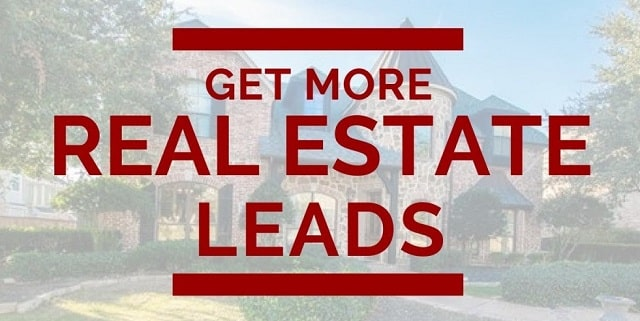 how to get leads in real estate property lead generation