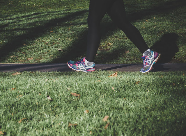 The Best Ways to Get Back in Shape