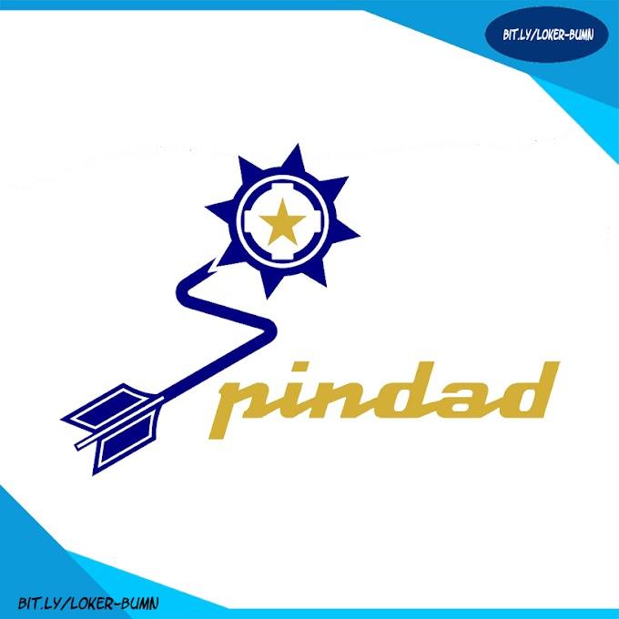 Rekrutmen Lowongan Kerja PT Pindad (Persero) Deadline 27 Agustus