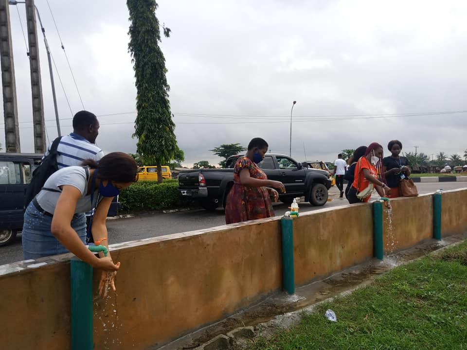 Strict Measures In Place As LASU Final Year Resumes