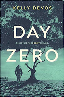 Book Review: Day Zero (Day Zero Duology), by Kelly deVos