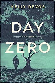 Book Review: Day Zero (Day Zero Duology), by Kelly deVos