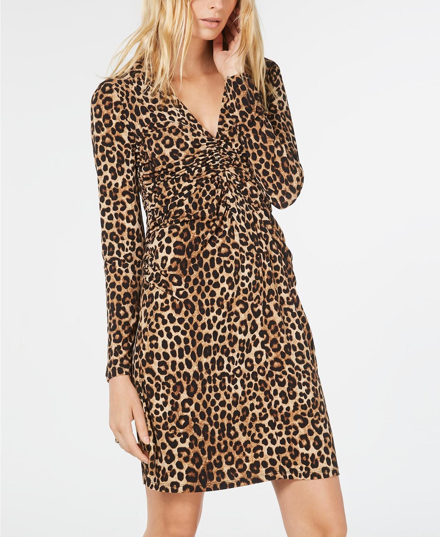 https://www.macys.com/shop/product/michael-michael-kors-leopard-print-ruched-dress?ID=9900702&CategoryID=5449&isDlp=true#fn=sp%3D1%26spc%3D2268%26ruleId%3D136%7CBOOST%20ATTRIBUTE%7CBOOST%20SAVED%20SET%26kws%3Dmichael%20kors%26searchPass%3DexactMultiMatch%26slotId%3D8