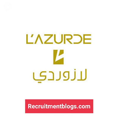 Health & Safety Engineer At L'azurde for Jewelry