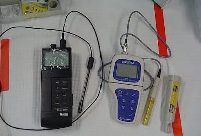 Unidades de medida en electricidad