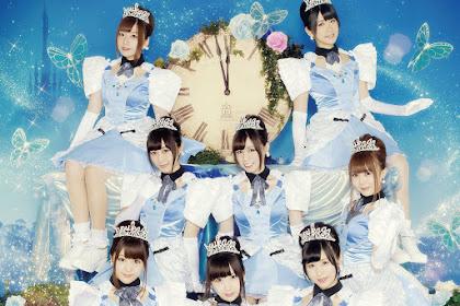 [PV SUB] Houkago Princess - Seifuku Cinderella (Sub Indo / Eng Sub)