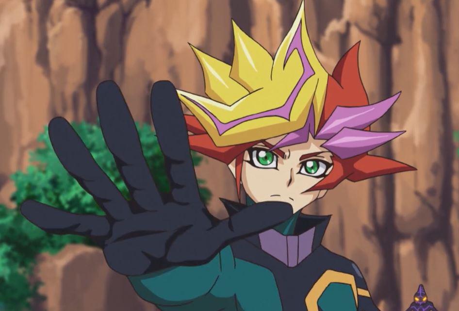 Yu-Gi-Oh! Vrains – Episódio 67