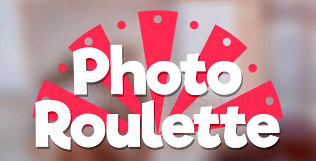 تحميل وشرح تطبيق Photo Roulette المختص في التعديل على الصور 2020