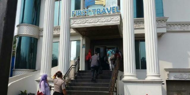 Aset First Travel Hilang Rp880 Miliar, MA: Kami Tidak Tahu, Tanya Polisi