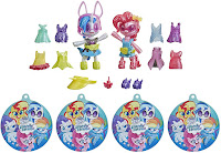 My Little Pony Smashin' Fashion Party 2-Pack with Dj Pon-3 and Pinkie Pie