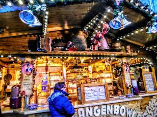 Weihnachtsmarkt Göttingen.Leintäler On Tour 15 12 2015 Weihnachtsmarkt Göttingen