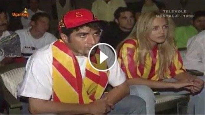 En Fanatik Galatasaraylı Ünlüler