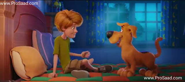 Scooby-Doo 2020 full Movie download