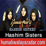 http://www.humaliwalayazadar.com/2012/11/hashim-sisters-nohay-2011-2013.html