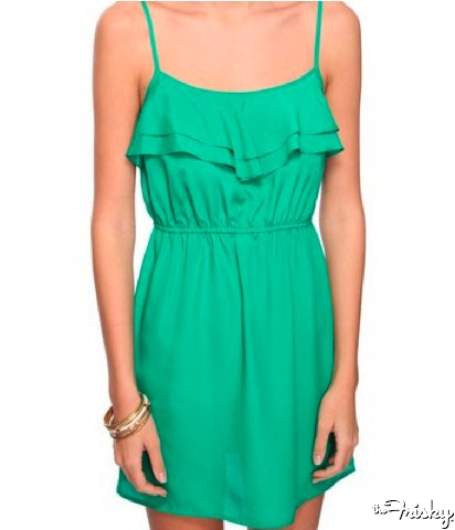 Dress in Green for patricks day