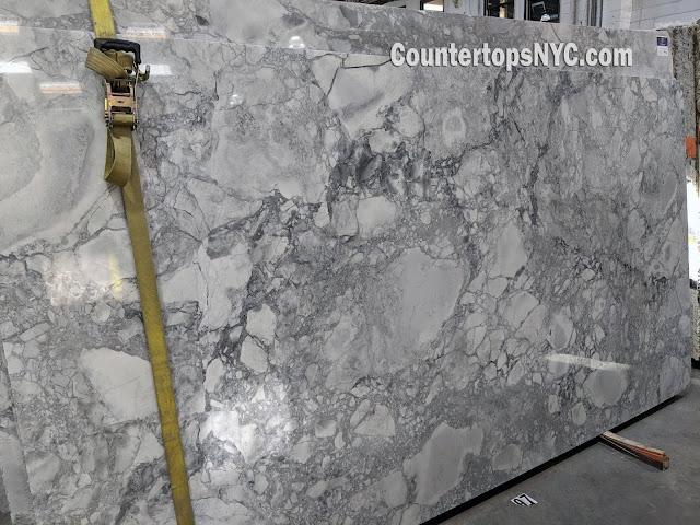 Super white quartzite slabs NYC A