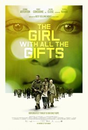 The Girl with All the Gifts 2016