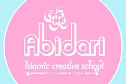 Lowongan Abidari Islamic Creative School Pekanbaru Maret 2019