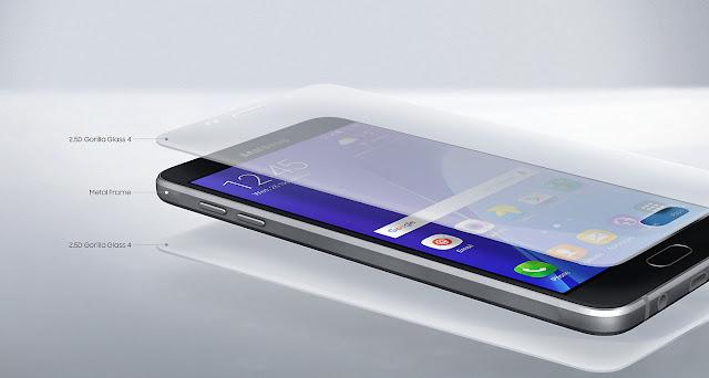 مواصفات وسعر Samsung Galaxy A7 2016 بالصور والفيديو
