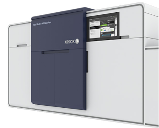 Xerox Rialto 900 MP Inkjet Press Drivers Software Download