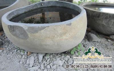 Bak Mandi Batu Kali,  Model Bak Mandi Batu Alam, Bak Mandi Dari Batu