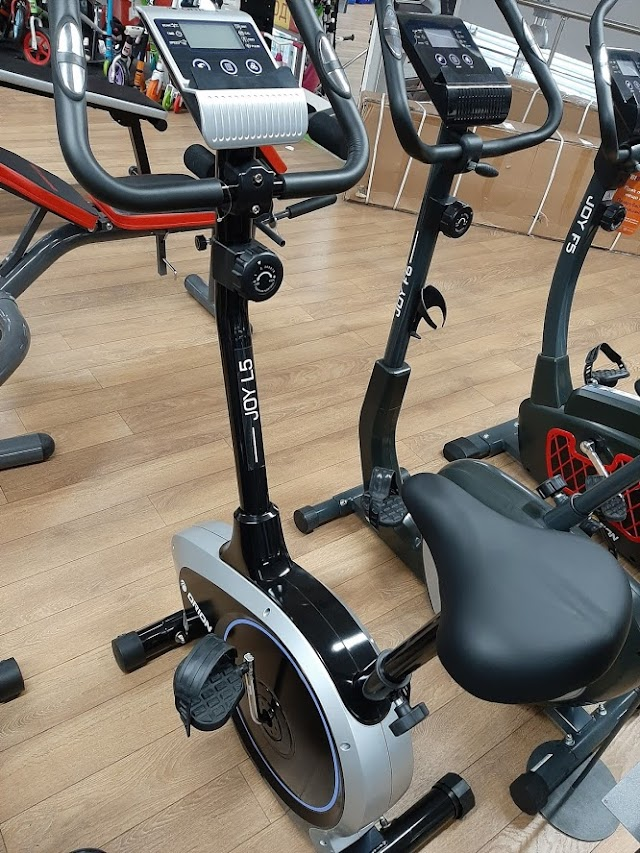 Orion Joy L5 - cheap stationary bike