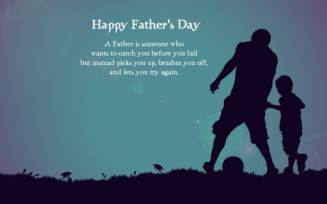 Happy Fathers Day Essay [2017]