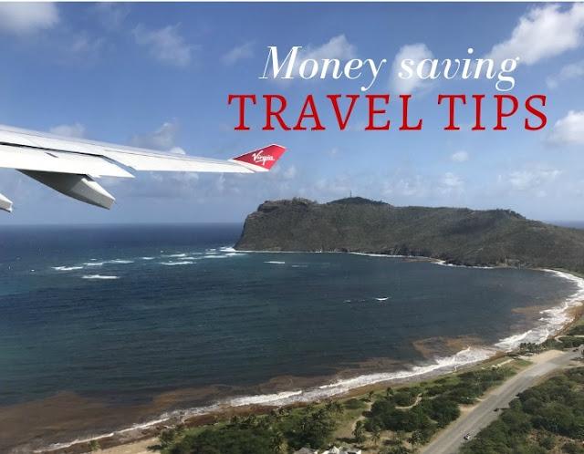 Travel Tips for Money Saving Easily