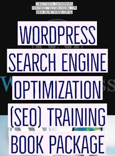 Wordpress Search Engine Optimization (SEO) Training For Nigeria