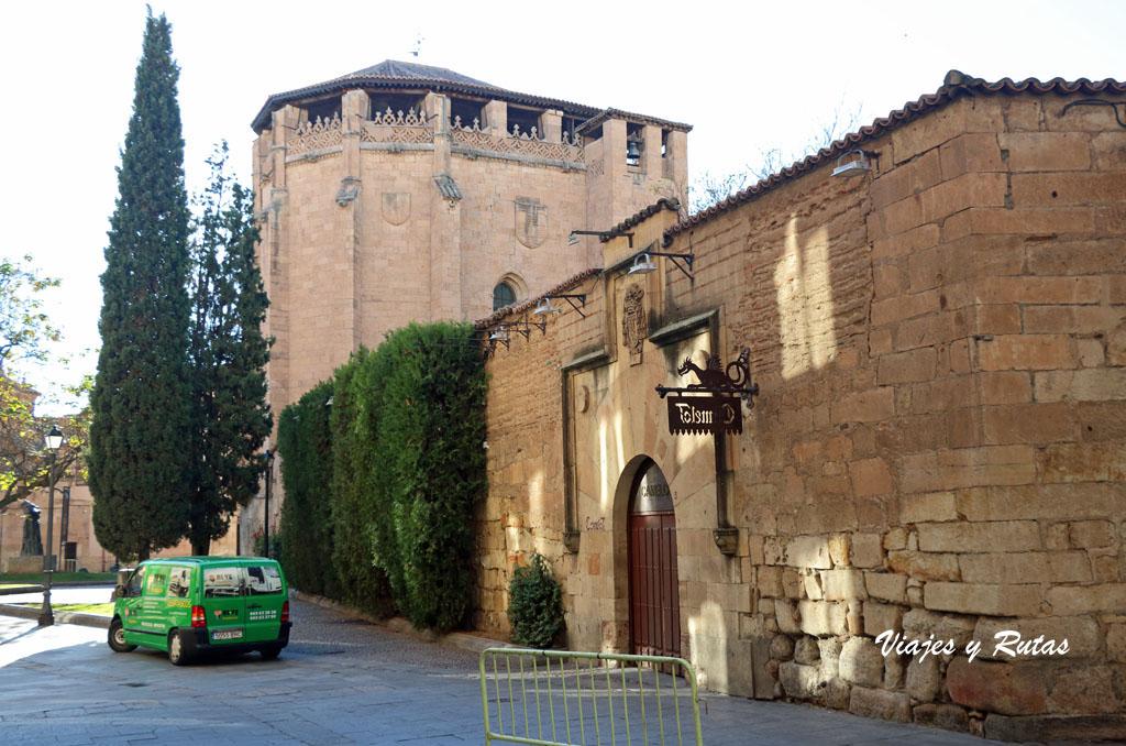 Convento de la Anunciación de Salamanca