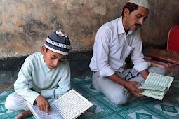 घर पर रहकर बच्चे बड़े सब इबादत में मशगूल, रमजान का अंतिम असरा आखरी दौर में