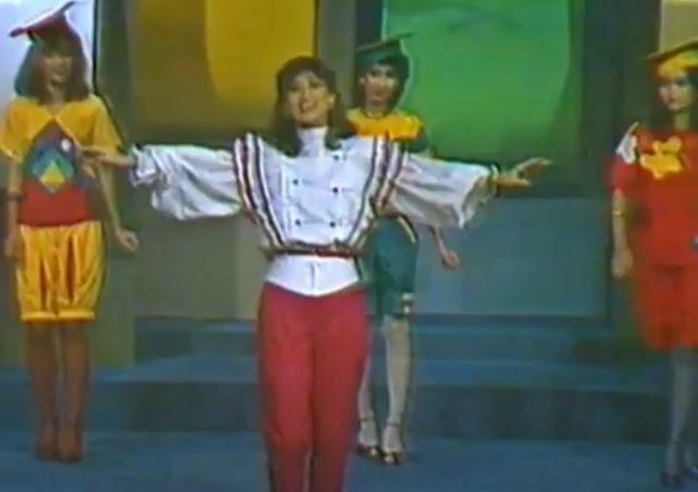Wahai Remaja, The Best Maya Rumantir-Video Langka-Music Nostalgia Legendaris 80'an