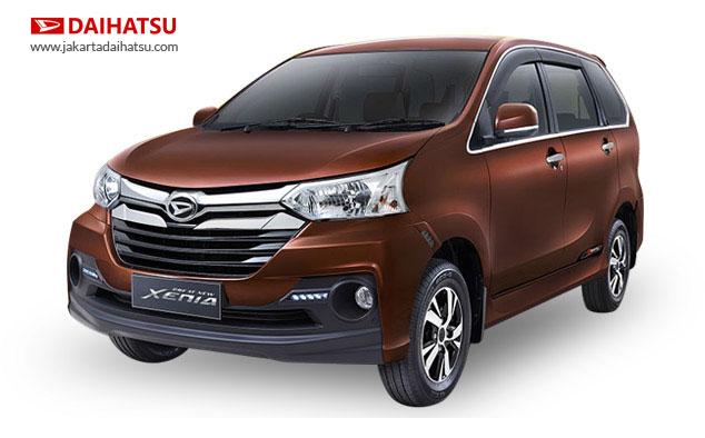 Harga Mobil Daihatsu Great New Xenia Bulan November 2016