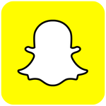 كۆتا وهشانی (سناپ چات) بۆ سیستهمی ئهندرۆید و ئای ئۆ ئێس Snapchat