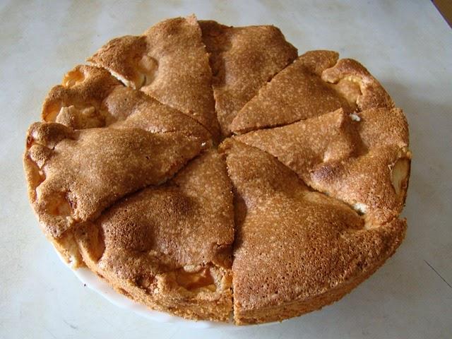 Restô dontê de Natal: Torta de peru