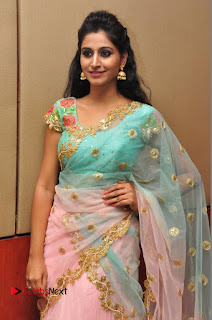 Model Shamili Pictures at Hi Life Exhibition Press Conference  0029.JPG