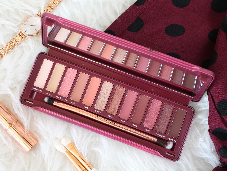 eveline-paleta-ruby-glamour