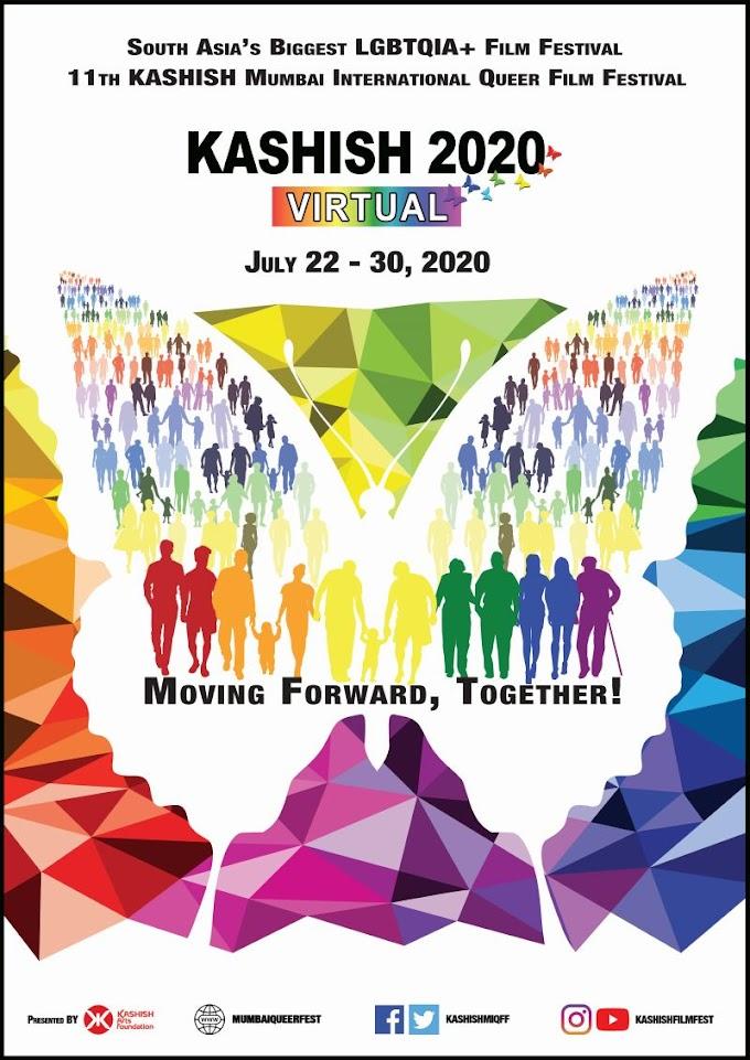 KASHISH 2020 will go Virtual