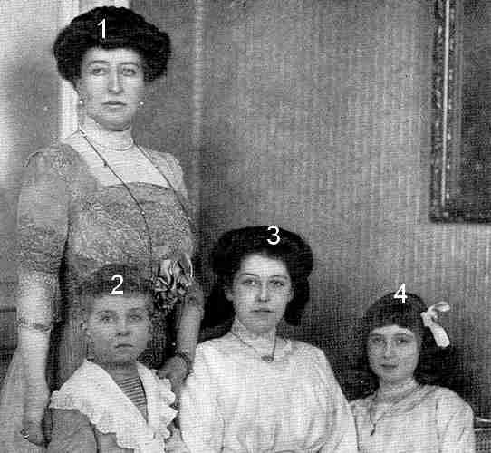 Famille royale de France