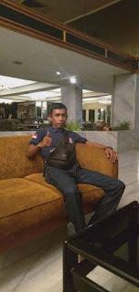 Sekretaris FPII Setwil Provinsi Lampung : Pers Memiliki Peran Penting Dalam Pembangunan Suatu Daerah
