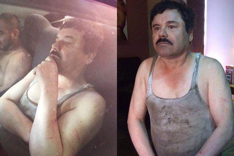 """Poderoso con """"El Chapo"""" dentro o fuera de la cárcel: así es el Cártel de Sinaloa."""