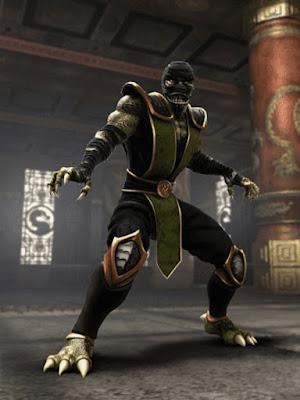 cara-unlock-karakter-reptile